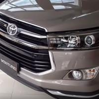 Toyota Venturer 2.0 MT Review TerbaruNo ratings yet.