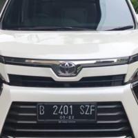 Toyota Voxy CVT Review TerbaruNo ratings yet.